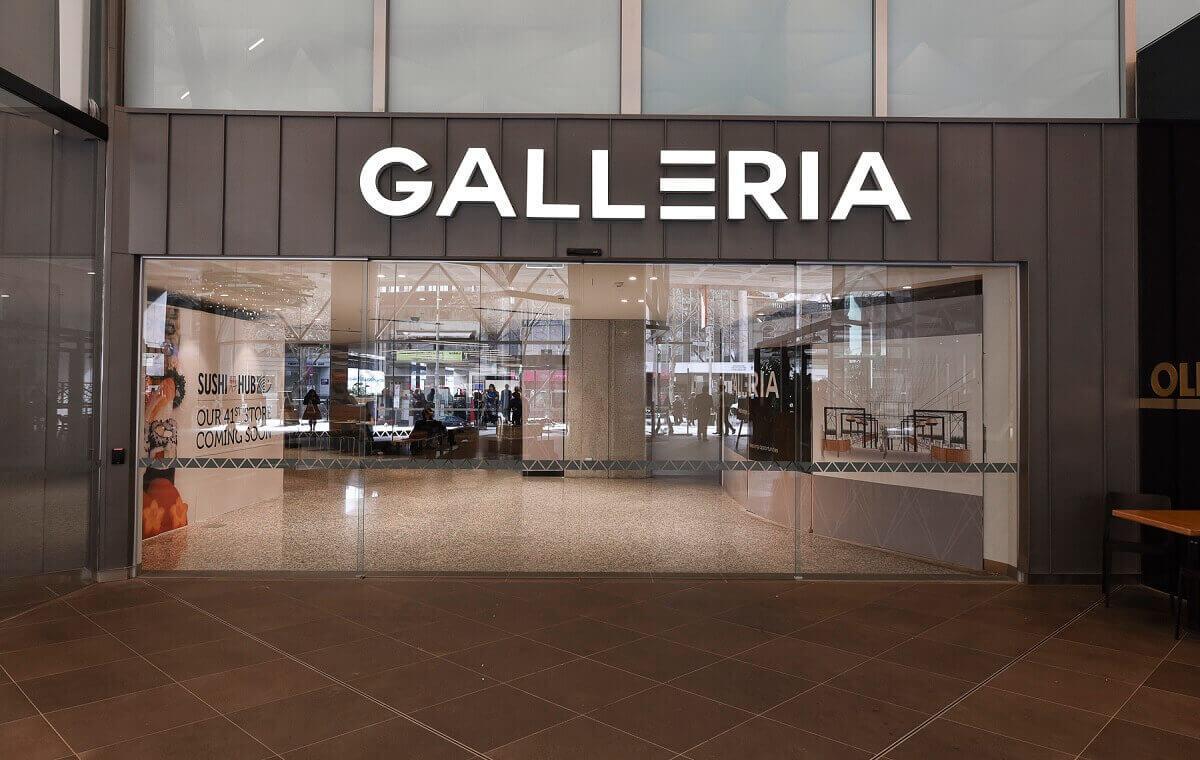 Galleria Melbourne